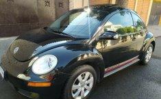 Volkswagen Beetle 2009 Gls Standar Rines Quemacocos Cd Alerón Aire/Ac-1