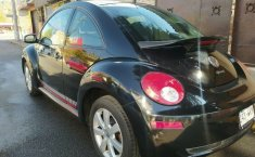 Volkswagen Beetle 2009 Gls Standar Rines Quemacocos Cd Alerón Aire/Ac-0