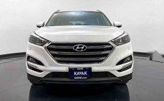 26779 - Hyundai Tucson 2016 Con Garantía At-7