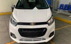 Chevrolet Beat 2020 1.2 Sedán NB LT Mt-18