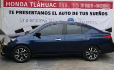 NISSAN VERSA ADVANCE-6