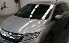 Honda Odyssey Touring 2018 Nueva Línea, Full Equipo, 8 Pasajeros, Piel, Quemacoco, DVD, Cámaras, Led-7