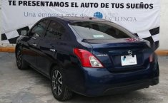 NISSAN VERSA ADVANCE-5
