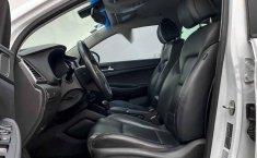 26779 - Hyundai Tucson 2016 Con Garantía At-4