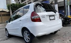 Honda fit ex 2007 factura original-9