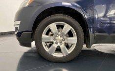 33865 - Chevrolet Traverse 2017 Con Garantía At-14