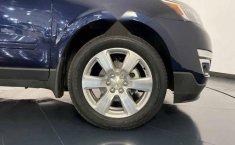 33865 - Chevrolet Traverse 2017 Con Garantía At-13