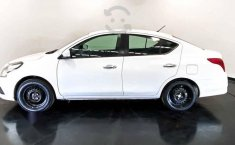 24468 - Nissan Versa 2017 Con Garantía Mt-15