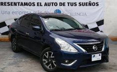 NISSAN VERSA ADVANCE-3