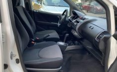 Honda fit ex 2007 factura original-7