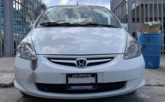 Honda fit ex 2007 factura original-6