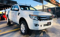 FORD RANGER XL 2016 #4533-5