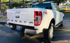 FORD RANGER XL 2016 #4533-4
