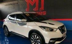 Nissan Kicks Exclusive T/A 2017 Blanca $ 245,500-6