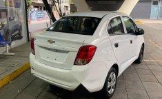 Chevrolet Beat 2020 1.2 Sedán NB LT Mt-9