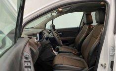 34168 - Chevrolet Trax 2015 Con Garantía At-10