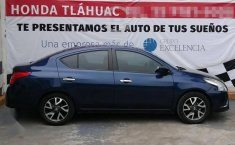 NISSAN VERSA ADVANCE-1
