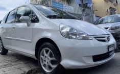 Honda fit ex 2007 factura original-5