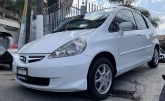 Honda fit ex 2007 factura original-4