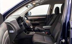 30867 - Mitsubishi Outlander 2016 Con Garantía At-7