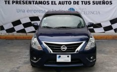 NISSAN VERSA ADVANCE-0
