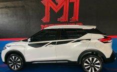 Nissan Kicks Exclusive T/A 2017 Blanca $ 245,500-4