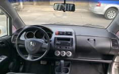 Honda fit ex 2007 factura original-2
