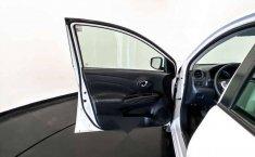 24468 - Nissan Versa 2017 Con Garantía Mt-3