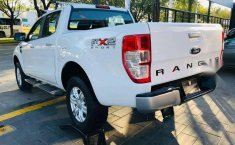 FORD RANGER XL 2016 #4533-1