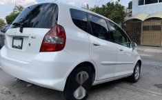Honda fit ex 2007 factura original-1