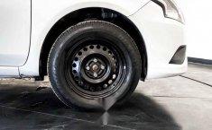 24468 - Nissan Versa 2017 Con Garantía Mt-2