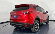 34393 - Mazda CX-5 2016 Con Garantía At-4