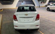 Chevrolet Beat 2020 1.2 Sedán NB LT Mt-2