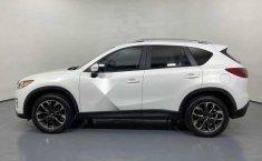 34369 - Mazda CX-5 2016 Con Garantía At-1