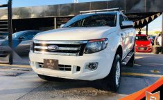 FORD RANGER XL 2016 #4533-0