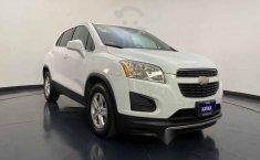 34168 - Chevrolet Trax 2015 Con Garantía At-1