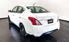 24468 - Nissan Versa 2017 Con Garantía Mt-0