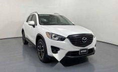 34369 - Mazda CX-5 2016 Con Garantía At-0