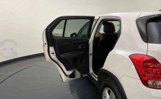 34168 - Chevrolet Trax 2015 Con Garantía At-0