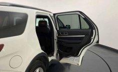 34589 - Ford Explorer 2016 Con Garantía At-17
