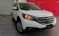 Honda CRV 2013 5p EXL L4/2.4 Aut Navi-8
