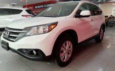 Honda CRV 2013 5p EXL L4/2.4 Aut Navi-7