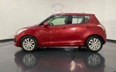 35181 - Suzuki Swift 2015 Con Garantía At-18