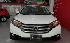 Honda CRV 2013 5p EXL L4/2.4 Aut Navi-6