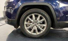34706 - Jeep Cherokee 2014 Con Garantía At-12