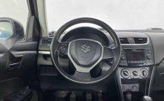 34178 - Suzuki Swift 2012 Con Garantía Mt-13