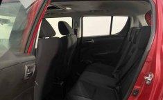 35181 - Suzuki Swift 2015 Con Garantía At-13