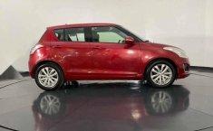 35181 - Suzuki Swift 2015 Con Garantía At-11