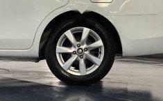 34409 - Nissan Versa 2014 Con Garantía Mt-3