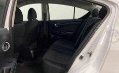 34409 - Nissan Versa 2014 Con Garantía Mt-2